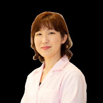 歯科医師 米里 加奈子